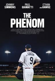 The-Phenom-Movie-Poster
